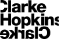 Clarke Hopkins Clarke Logo