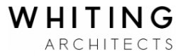 whiting architects logo